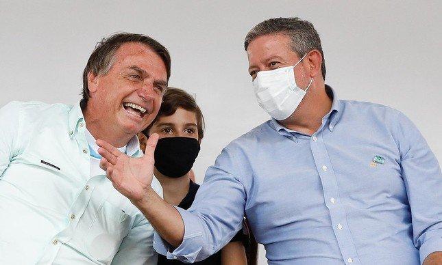 """Presidente da câmara sobre """"superpedido"""" contra bolsonaro: """"não há impeachment em cima de discursos"""""""