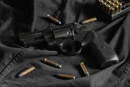 arma com balas x
