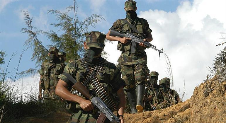 colombia paramilitares autodefesas unidas