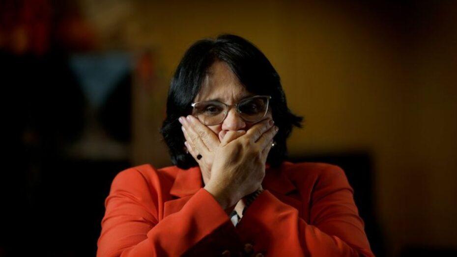"""Ministra damares alves é acusada de ter se relacionado com homem casado: """"ela pode cair"""""""