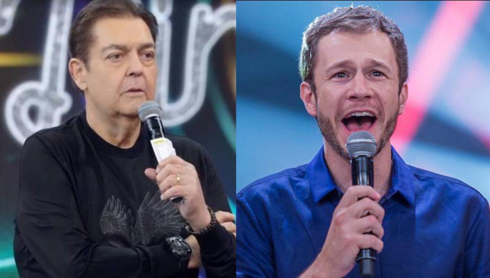 Mais barato que Faustão, saiba se Tiago Leifert dá mais audiência a Globo