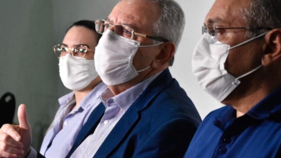 """Secretário de saúde de natal rebate operação e diz que respiradores """"sucateados"""" funcionam até hoje"""