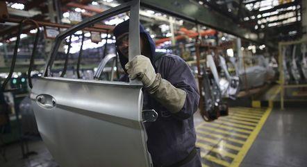 inflacao na porta de fabrica ipp fgv