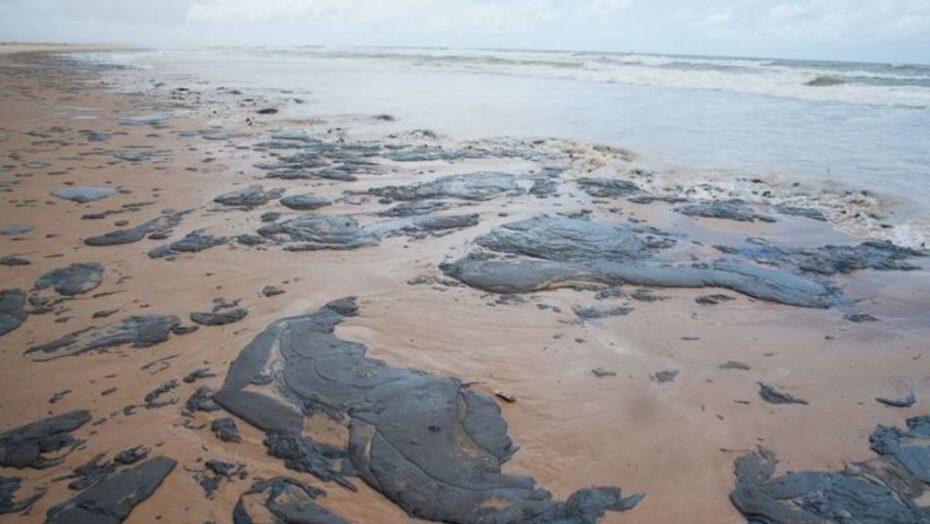 Aplicativo desenvolvido na ufrn ajuda a reduzir impacto de vazamento de óleo