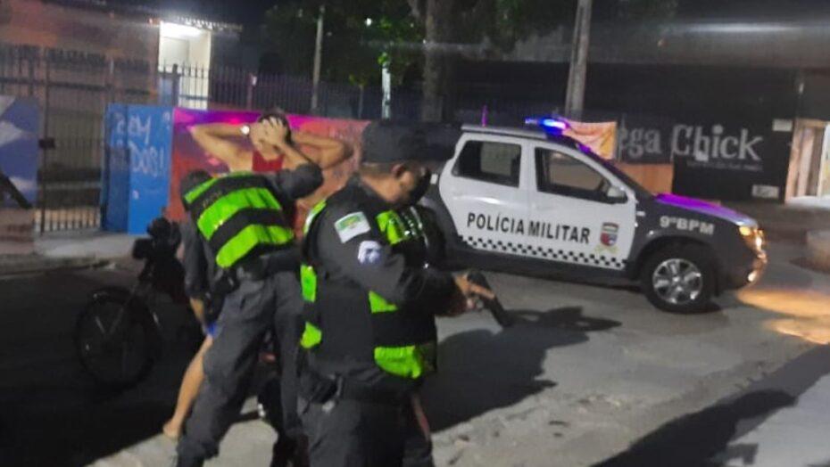 Maior operação de combate às drogas do brasil apreende 153kg de drogas no rn
