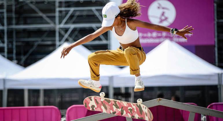 rayssa leal skate toquio