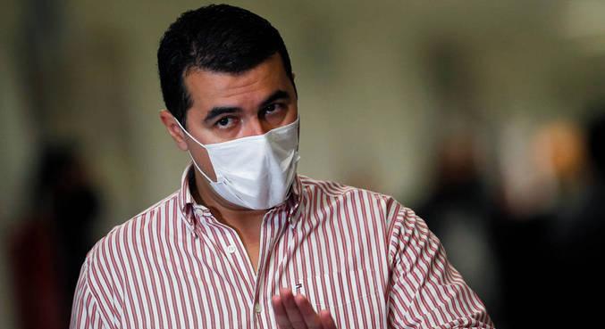 reuters cpi pandemia comissao parlamentar mista de inquerito da pandemia cpi