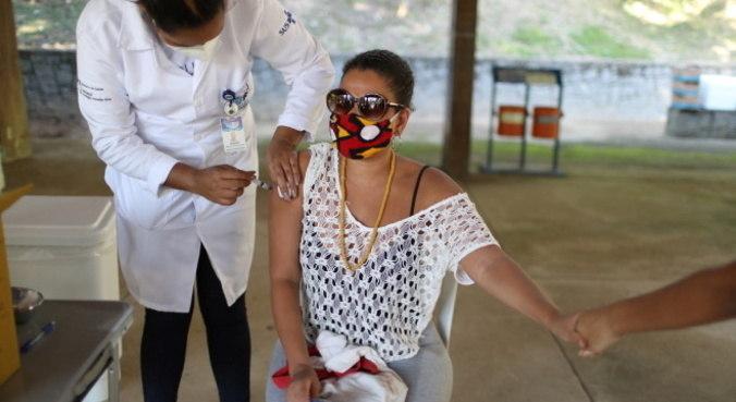vacinacao brasil