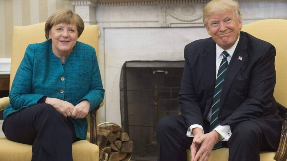 x FILES In this file photo taken on March then US President Donald Trump and Germ jpg pagespeed ic eBJRAI