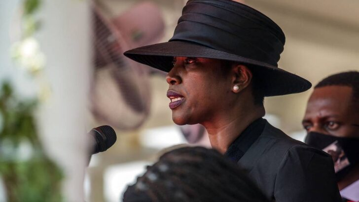 x Martine Moise speaks during the funeral for her husband slain Haitian President Jovenel jpg pagespeed ic YJuNTPoIj