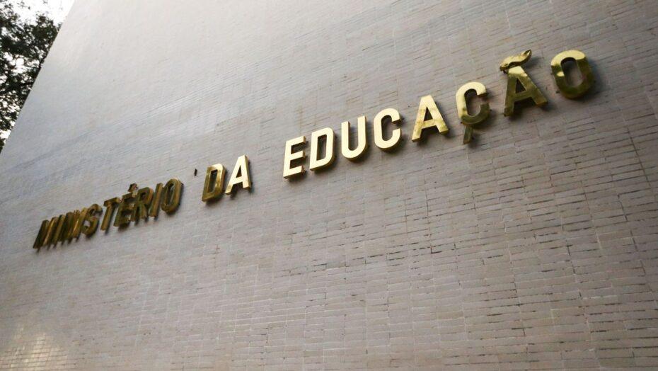 ministerio educacao