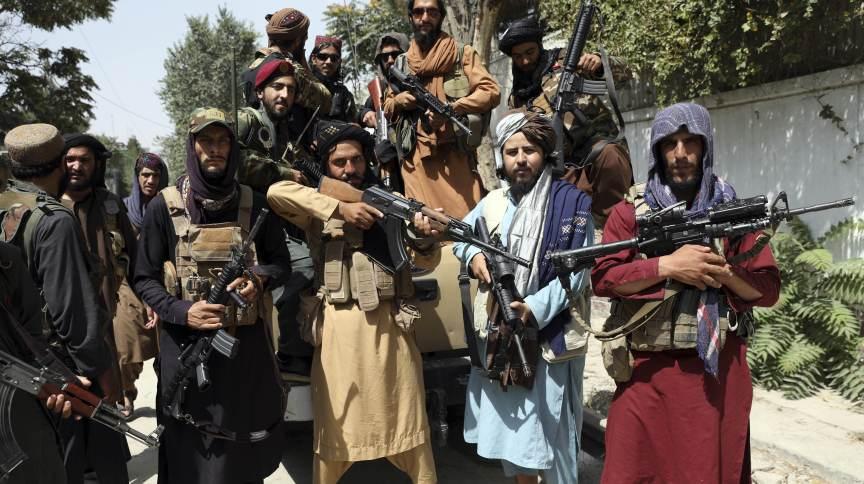 Isis-k: quem é o rival do talibã que ameaça a retirada dos eua no afeganistão