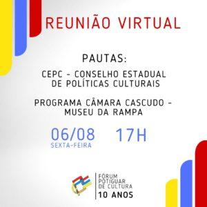 FPC reuniao virtual