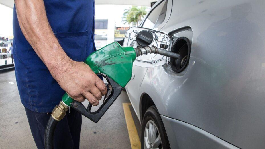 RN tem a 9ª gasolina mais cara do Brasil; saiba quais são os estados com o litro mais barato