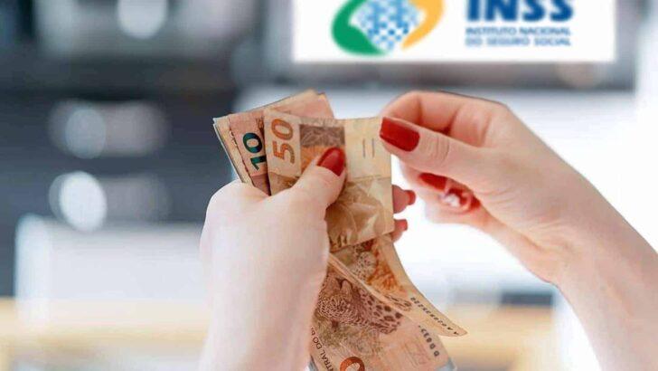 INSS aposentados segurados dinheiro pensionistas