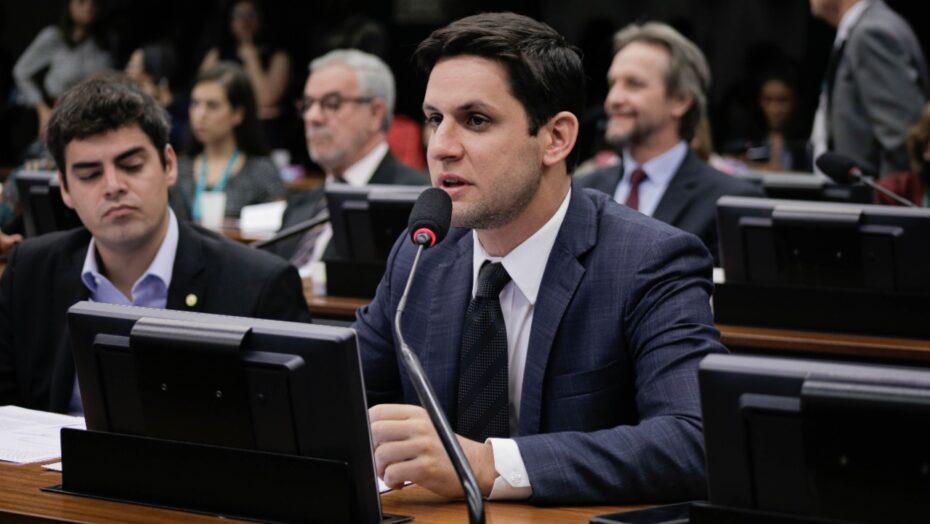 """Rafael Motta: """"A Câmara foi mais uma vez cruel com os trabalhadores"""""""
