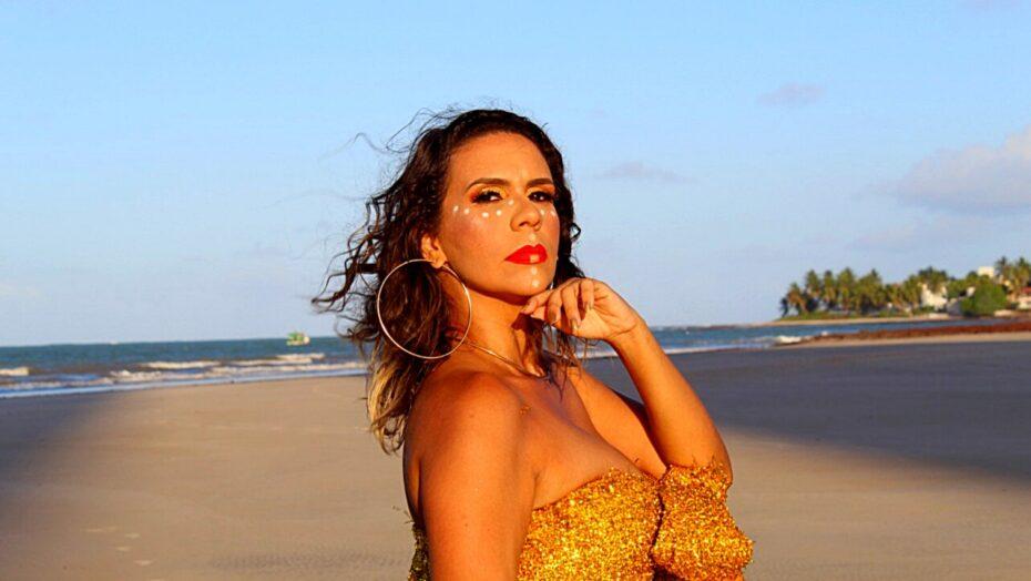 Cantora potiguar jane cortez lança primeiro single e clipe