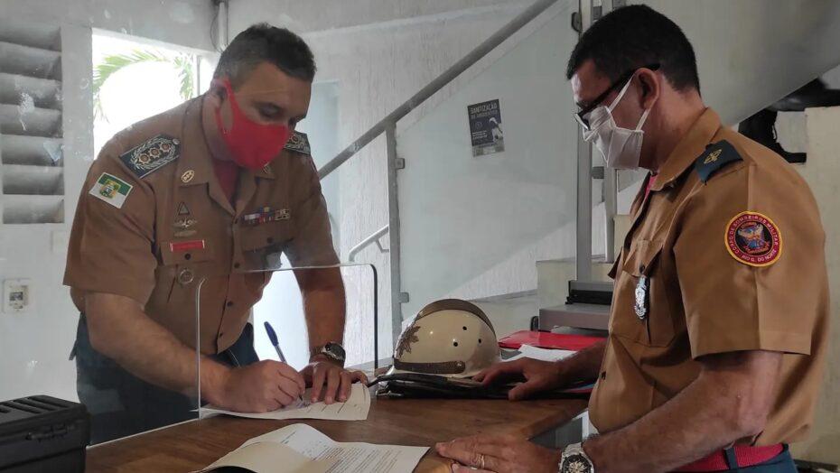 Comando geral cria comissão de implantação e estruturação do memorial do cbmrn