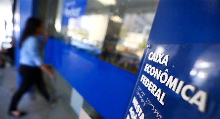 agencia brasil caixa economica federal