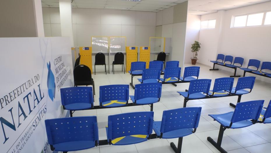 Prefeitura do natal vai abrir centro municipal de trabalho e empreendedorismo