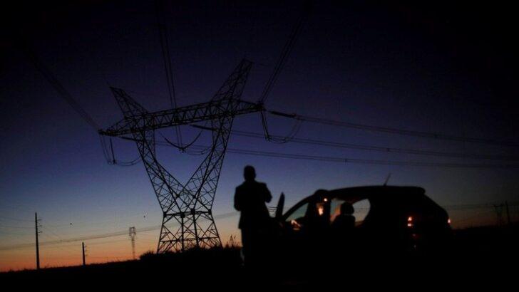 Crise hídrica: governo anuncia novo aumento de 6,78% na conta de luz
