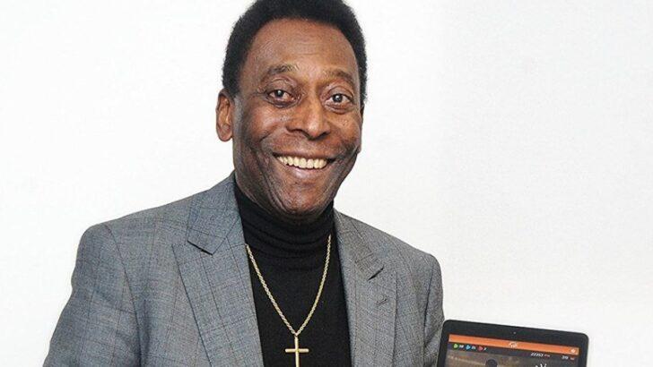 Pelé passa mal e vai parar em uti de hospital, diz colunista