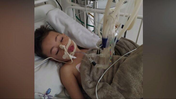 Criança de 4 anos perde fala e movimentos após engasgar com comprimido
