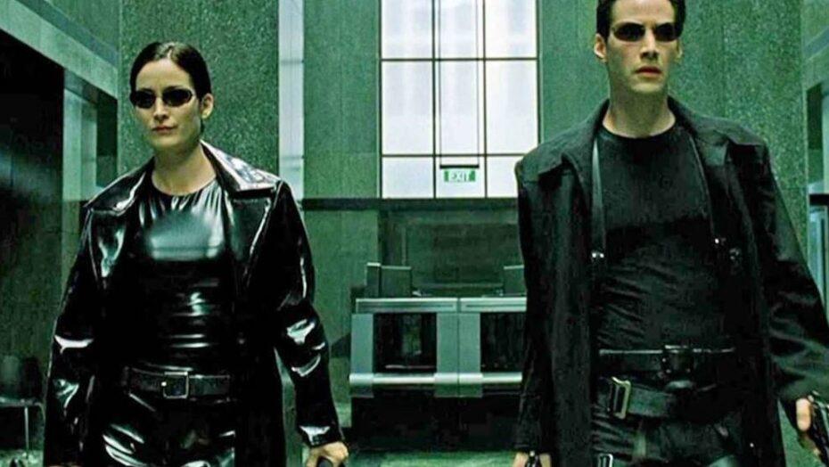 Matrix 4 confirma título e primeiro trailer é divulgado