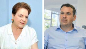 Família rosado vai ter 4 candidatos a deputado nas eleições do próximo ano