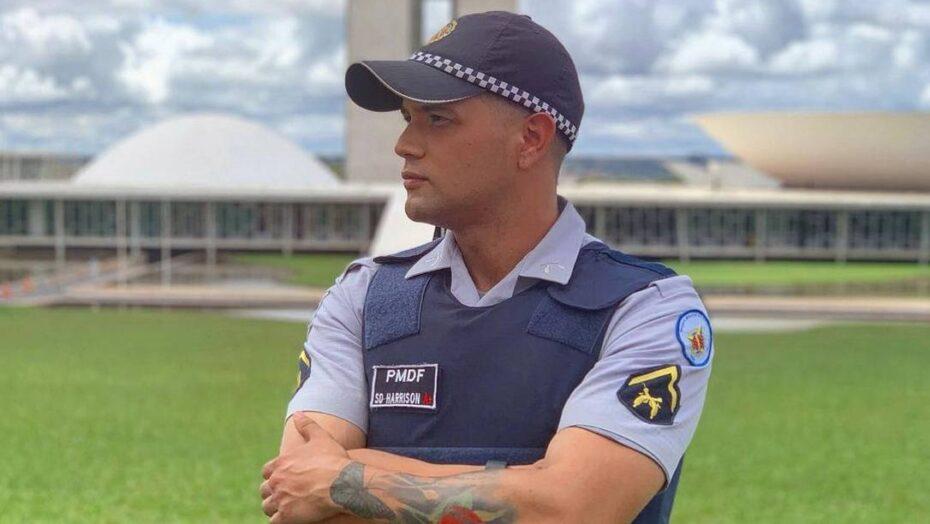 Pm entra com processo contra sete colegas de farda, bombeiro e civis por ataques homofóbicos