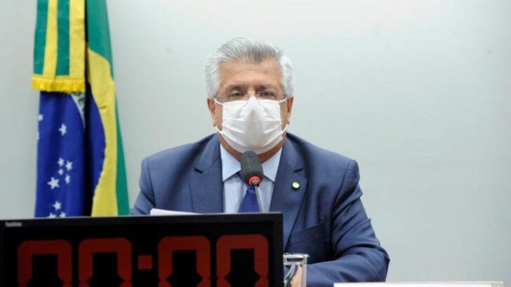 Deputado defende que jogo do bicho contribui para 'formação do caráter brasileiro'
