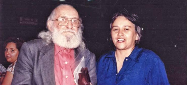 """""""que jamais nos esqueçamos de suas palavras"""", diz fátima bezerra sobre o centenário de paulo freire"""