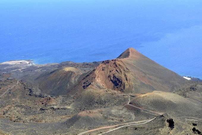 Tsunami no rn? entenda como vulcão gerou alerta e ameaça costa potiguar