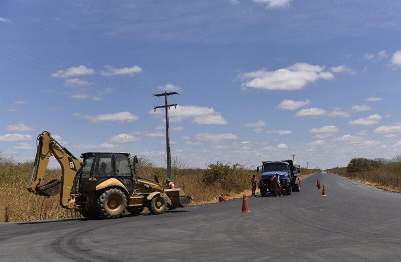 Governo do rn publica aviso de licitação no valor de r$ 50 milhões para restauração de rodovias estaduais