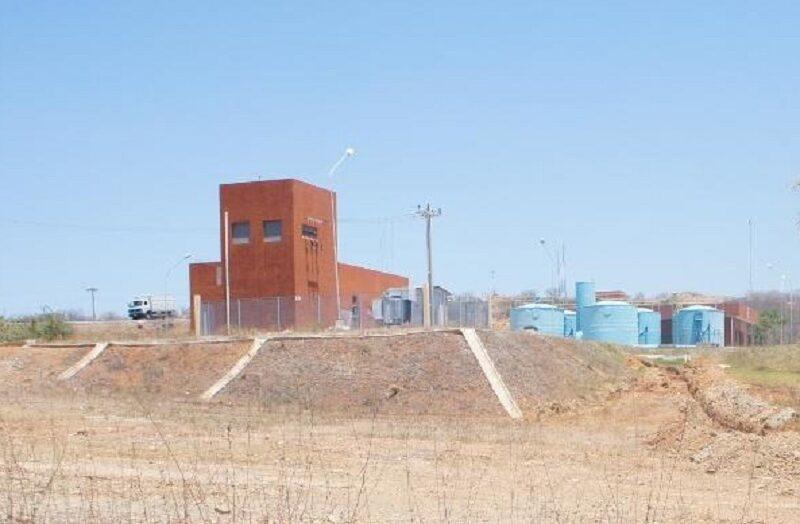 Caern anuncia que sete cidades terão abastecimeneto de água suspenso nesta quarta-feira