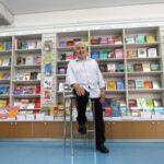Potiguar josé xavier cortez, fundador da editora cortez, morre em são paulo aos 84 anos