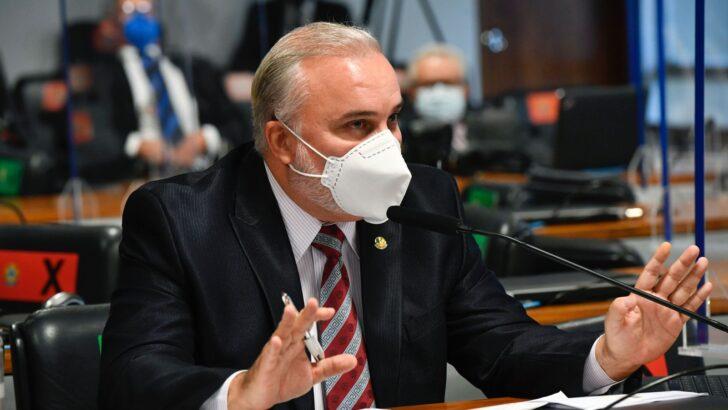 Senador jean vai acompanhar a implementação do 5g no brasil