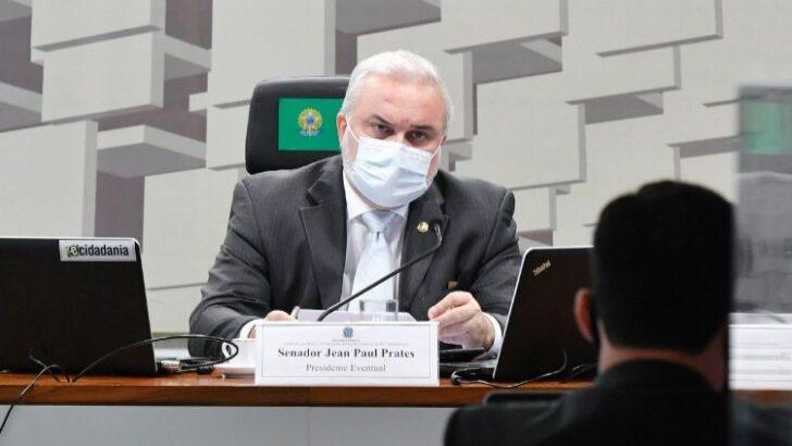 Senador jean avaliará as políticas públicas na implementação do 5g no brasil