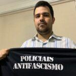 Movimento dos policiais antifascismo cresce e ganha adesão em vários estados