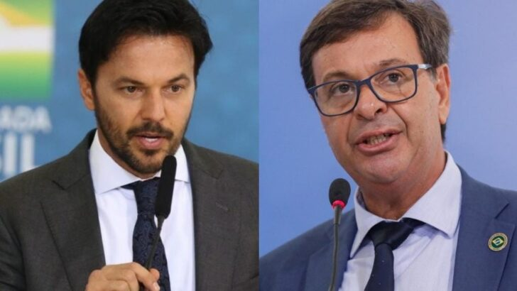 Ministros e aliados zombam de manifestações contra bolsonaro