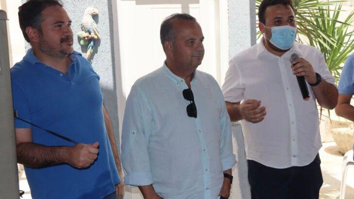 Em caicó, prefeitos do seridó reafirmam apoio a rogério marinho para o senado