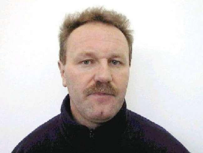 Conhecido por fugir 6 vezes de presídios, criminoso é preso após tentar matar prostituta