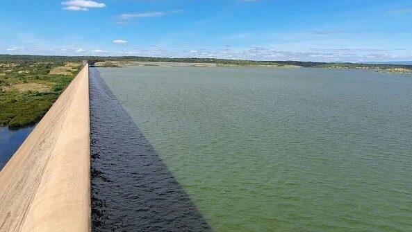 Reservas hídricas estaduais somam 44,66% da sua capacidade total em meados de setembro; veja situação das barragens, açudes e lagoas pelo rn