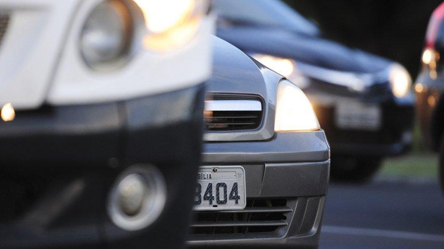 Aumento do preço dos carros deve inflar ipva 2022