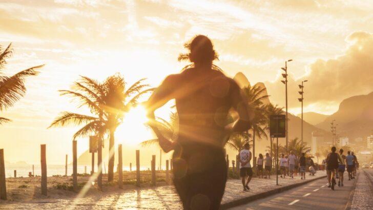 Dia mundial do coração: veja os exercícios benéficos para a saúde cardíaca