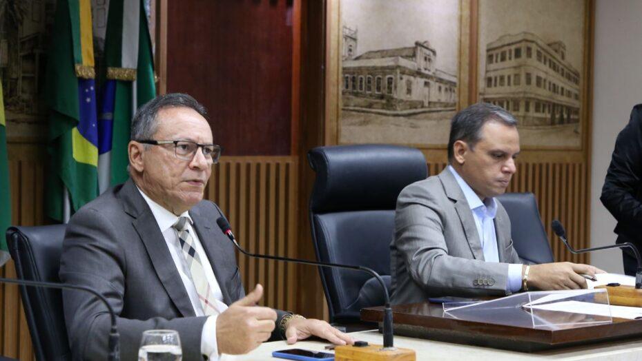 Comissão da câmara de natal aprova maior transparência dos recursos do iptu