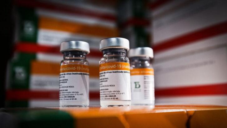 Butantan começa a negociar doses da coronavac com cinco estados; um deles é vizinho do rn