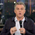 """Luciano huck se irrita após salário milionário vazar: """"aposta alta da globo""""; saiba quanto ele ganha"""