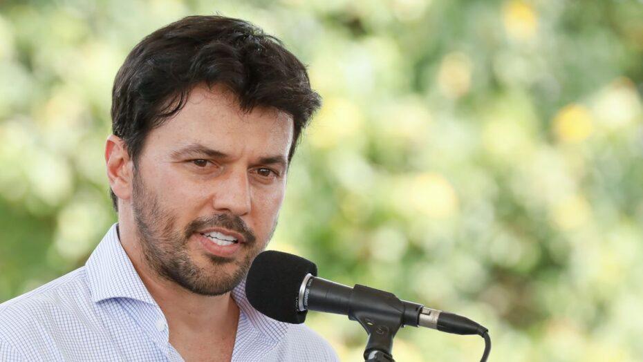 Fábio faria anuncia inauguração da 1ª estação de tv digital em tenente ananias, no rn