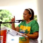 """Fátima bezerra: """"mil dias de muito trabalho, cuidado e respeito com o povo potiguar"""""""